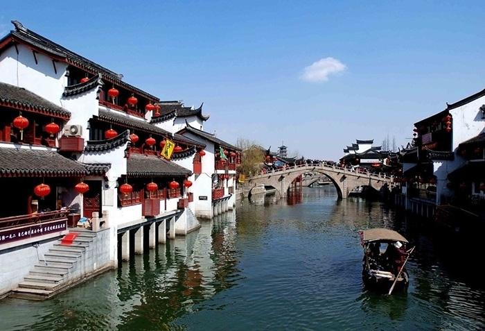 Shanghai Old Town travel from Cebu beijing forbidden-city-beijing travel from cebu china tour packages from cebu philippines
