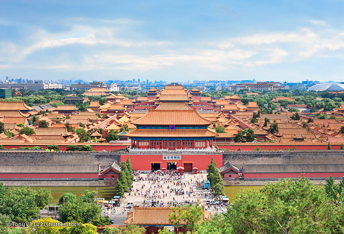 beijing forbidden-city-beijing travel from cebu china tour packages from cebu philippines