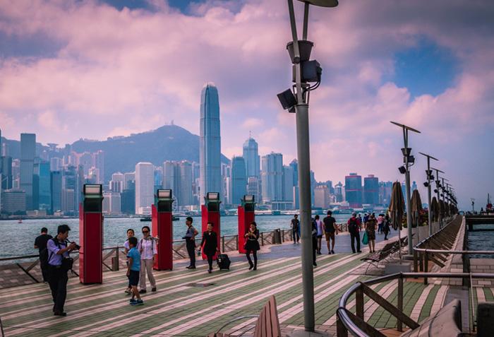 HONG KONG F&E 3D2N