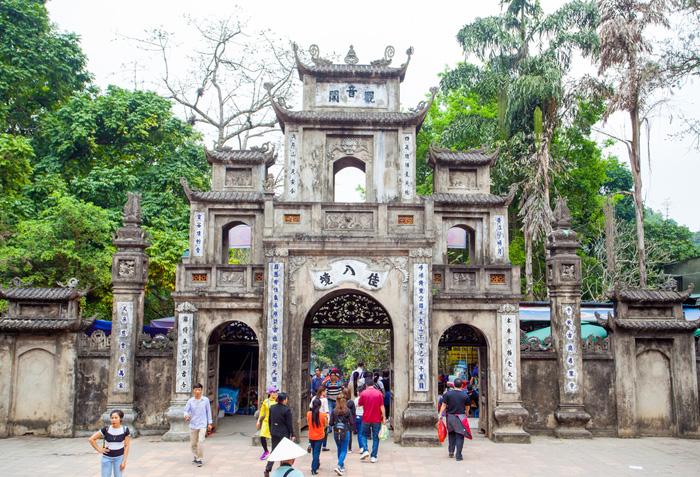 Hanoi F&E 3D2N