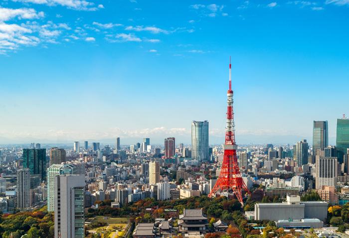 Tokyo City Break 5D4N