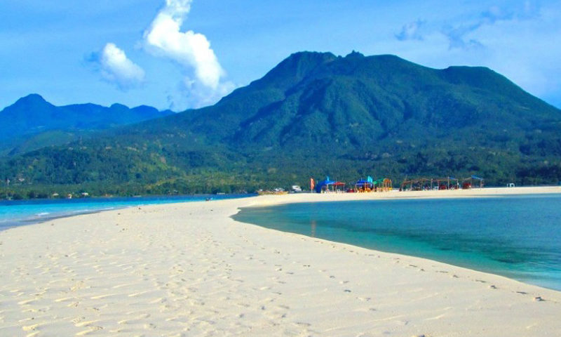 camiguin islandl tour packages