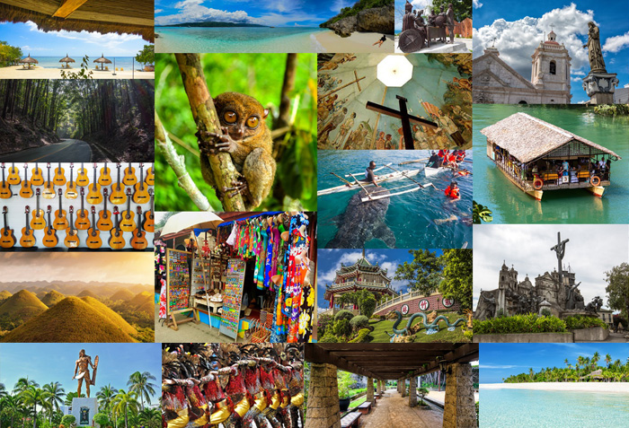 cebu sightseeing activities - divaishnavi travel and tours