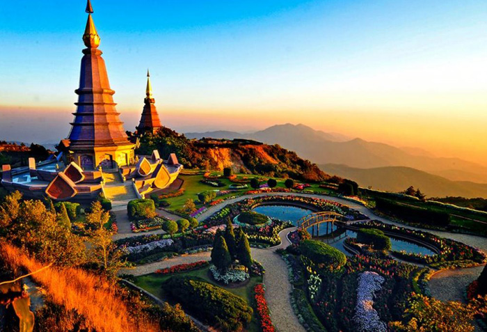 chang mai thailand tour package from philippines