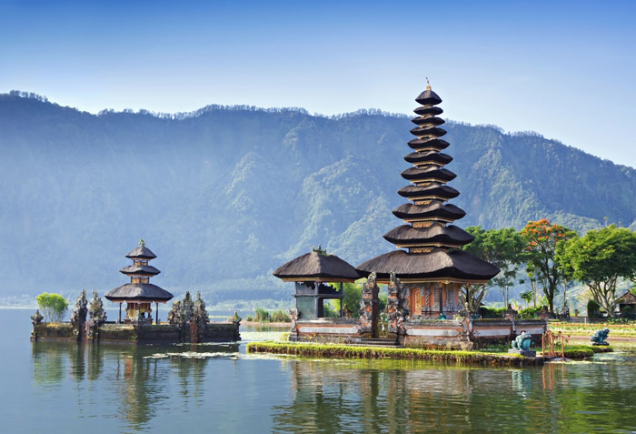 indonesia tour package from cebu