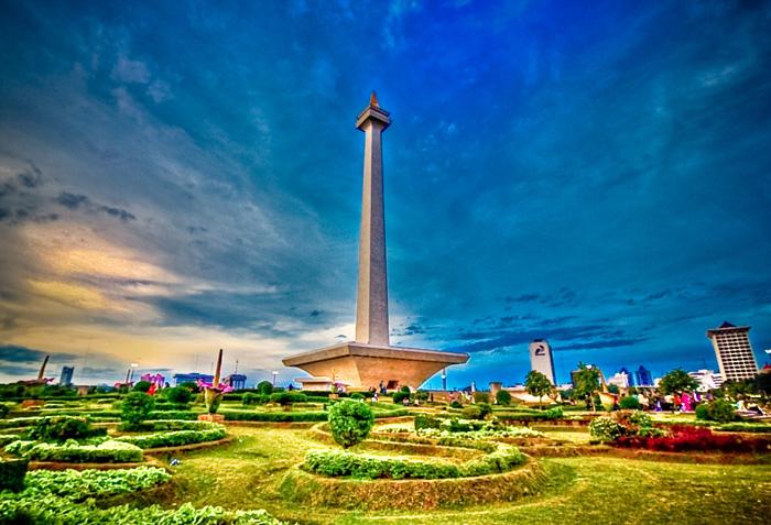 jakarta indonesia tour