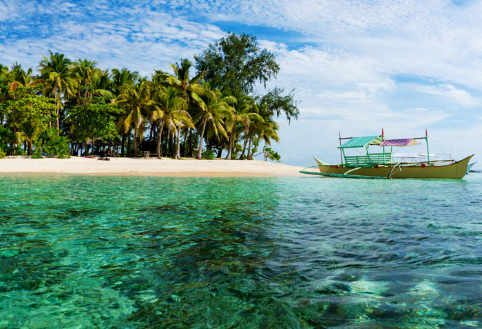 siargao affordable tour package from cebu