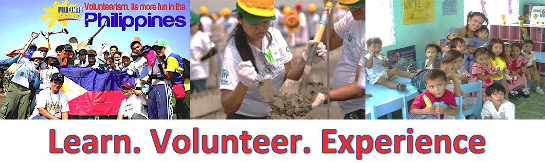 voluntourism - divaishnavi travel and tours